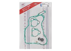 Motocross marketing water pump gasket kits