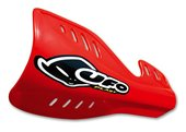 Ufo  handguards color red