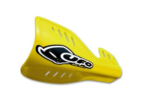 Ufo  handguards color yellow