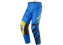 Scott 350 Race 2017 pants color blue