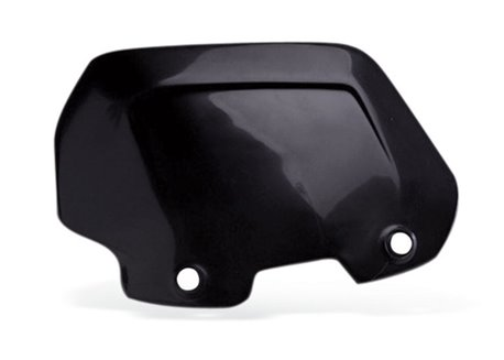 Acerbis  for the Acerbis Rally Brush handguards spoilers color black