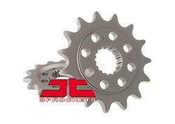 Jt front sprocket teeth n° 15