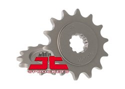 Jt front sprocket teeth n° 14