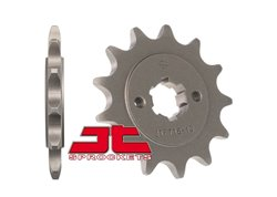 Jt front sprocket teeth n° 12