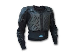 Riolo  integral body armour