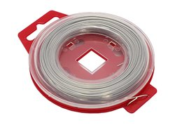 Motocross marketing coil 100gr - thickness 0,5mm grip wire