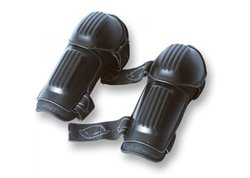 Ufo  kid elbow guards color black