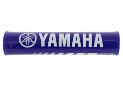 Blackbird 22mm Yamaha logo bar pads