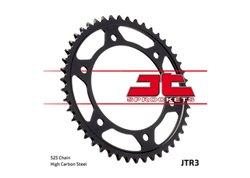 Jt rear sprockets Steel teeth n° 42