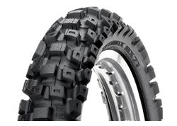 Dunlop Geomax Mx71 110/90-19 rear tire