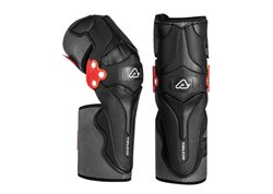 Acerbis X-Strong articulated knee guards