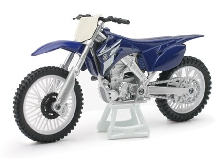 Lil' Xtreme  Yamaha Yzf 450 12cm new ray toys scale 1:18