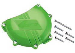 Ufo clutch cover protectors color green
