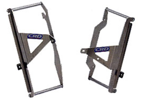 Crd radiator guards