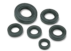 Motocross marketing  engine oil seals