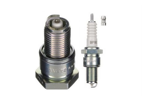 Ngk  BP8ES   spark plugs