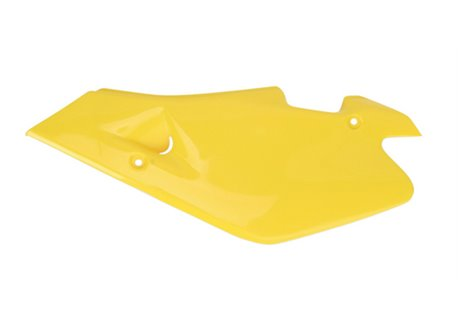 Ufo side panels color yellow