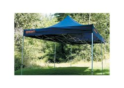 Wrp 3x6 canopy tent color blue