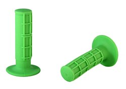 Riolo  G Force grips color green fluo