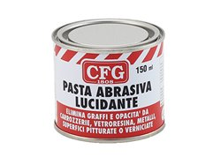 Cfg 150ml abrasive paste