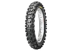 Maxxis minicross M7312 90/100-14 rear tire