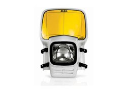 Acerbis  Elba headlight color white