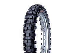 Maxxis M7305 100/90-19 rear tire