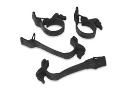 Acerbis for Dhh - Dymond - Cyclope - Blitz headlight replacement mounting straps