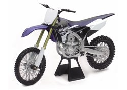 Lil' Xtreme  Yamaha Yzf 450 36cm new ray toys scale 1:6
