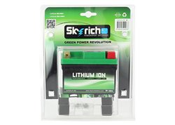 Skyrich YTZ7S / YTZ7S-BS Lithium battery