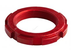 Geco thread steering head top color red