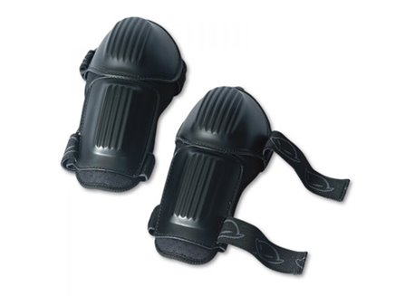 Ufo  adulto elbow guards color black