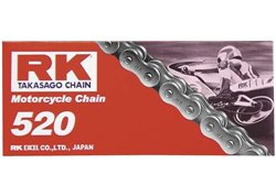 Rk Rk Standard 520 pitch transmission chain