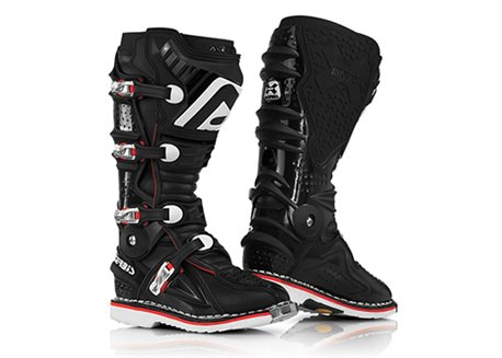 Acerbis  X-Move 2.0 boots color black