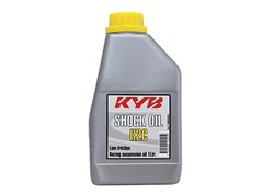 kayaba 1 liter shock absorber oil