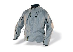 Acerbis Rally Desertika x collare jacket color gray size M