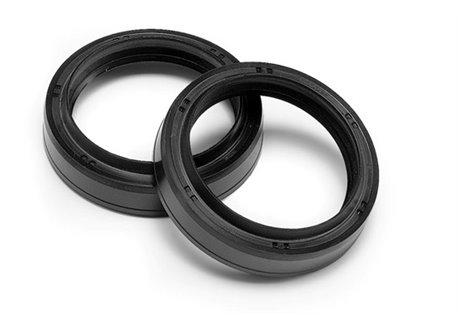 Motocross marketing  41,7x55x8/10,5 front fork oil seals