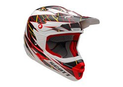 Scott Grid helmet