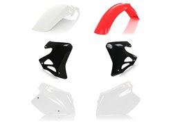 Acerbis plastic kit color oem 97 color