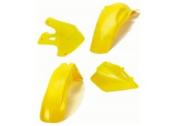Acerbis plastic kit color oem color