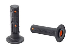 Progrip  cross Dual Density 799 grips color black