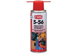 Crc 5-56 200ml multi purpose oil moisture protection