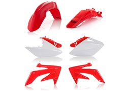 Acerbis plastic kit color oem 05 color