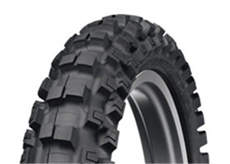 Dunlop   Geomax Mx52 100/90-19 rear tire