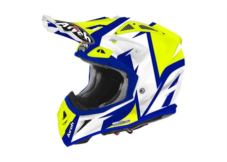 Airoh Aviator 2.2 Steady 2016 helmet