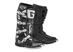 gaerne Sg12 boots color black