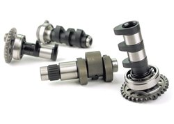 Prox camshafts