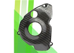 Cmt carbon ignition cover color carbon look