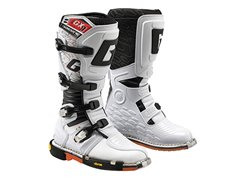 gaerne GX1 motard 2016 boots color white