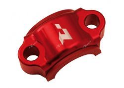 Racetech per braccialetto frizione slider braket color red